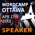 wordcamp-ottawa-speaker