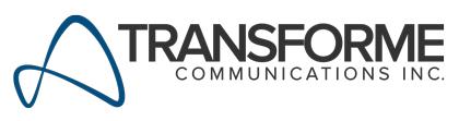 Transforme Communications